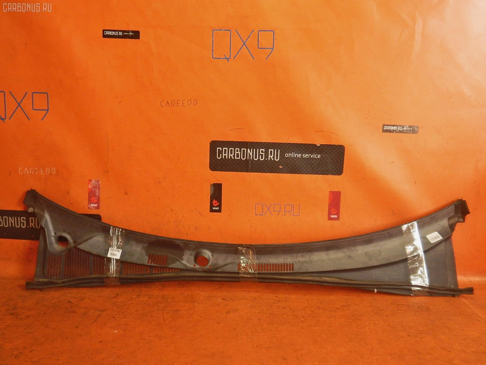 Решетка под лобовое стекло SUBARU IMPREZA WAGON GG2 Фото 1