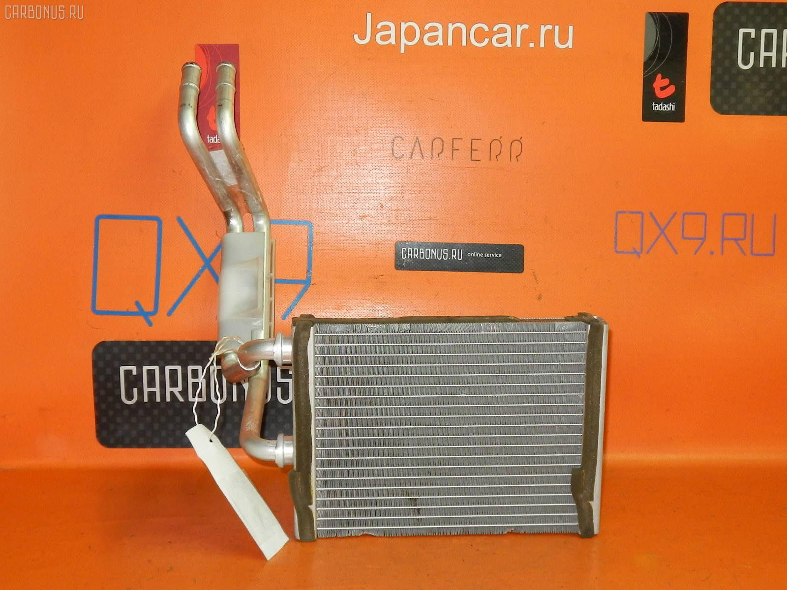 Радиатор печки SUBARU IMPREZA WAGON GG2 EJ15. Фото 7