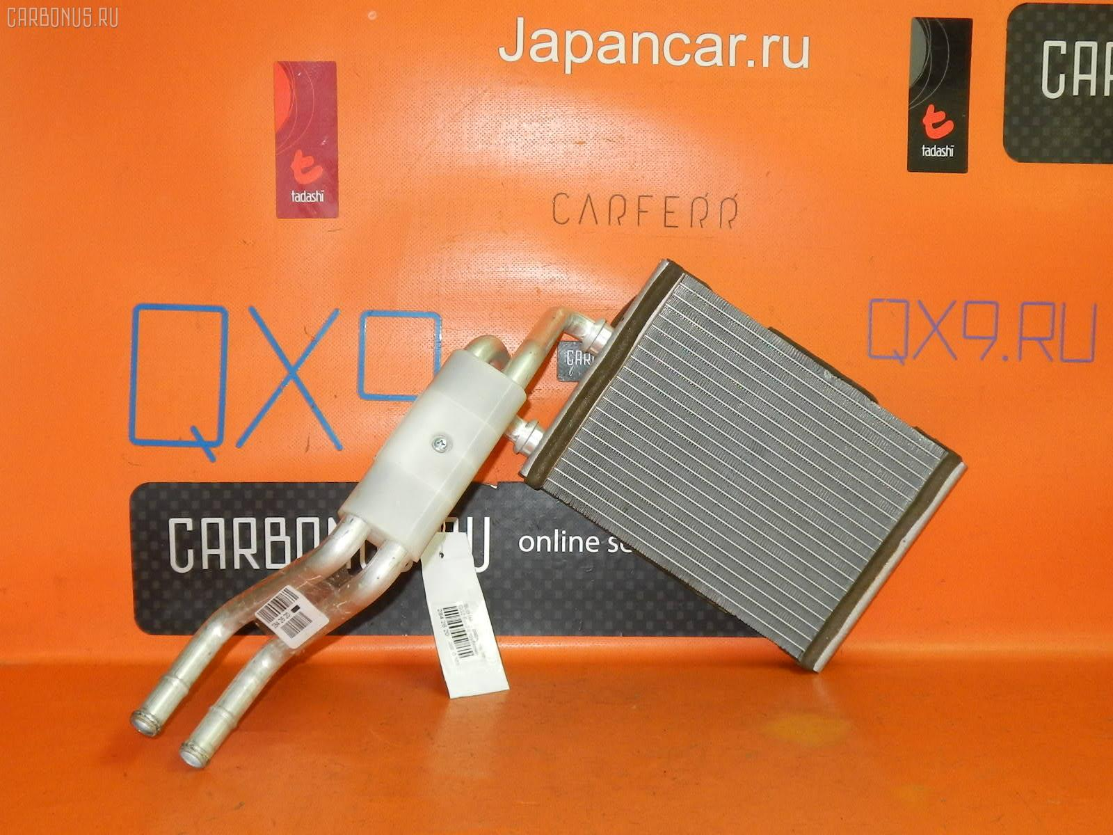 Радиатор печки SUBARU IMPREZA WAGON GG2 EJ15. Фото 8