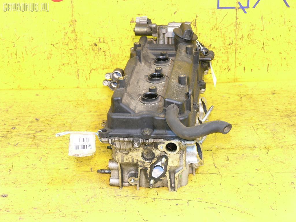 Головка блока цилиндров NISSAN TEANA J31 VQ23DE Фото 4