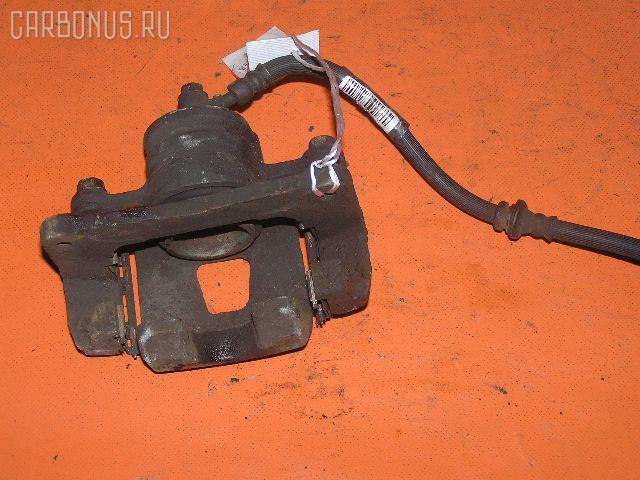 Суппорт NISSAN SUNNY FNB13 GA15DS Фото 1