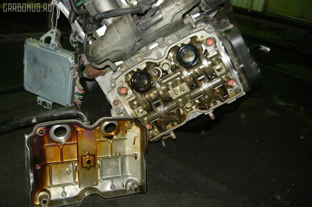 Двигатель SUBARU IMPREZA WAGON GG2 EJ152. Фото 6