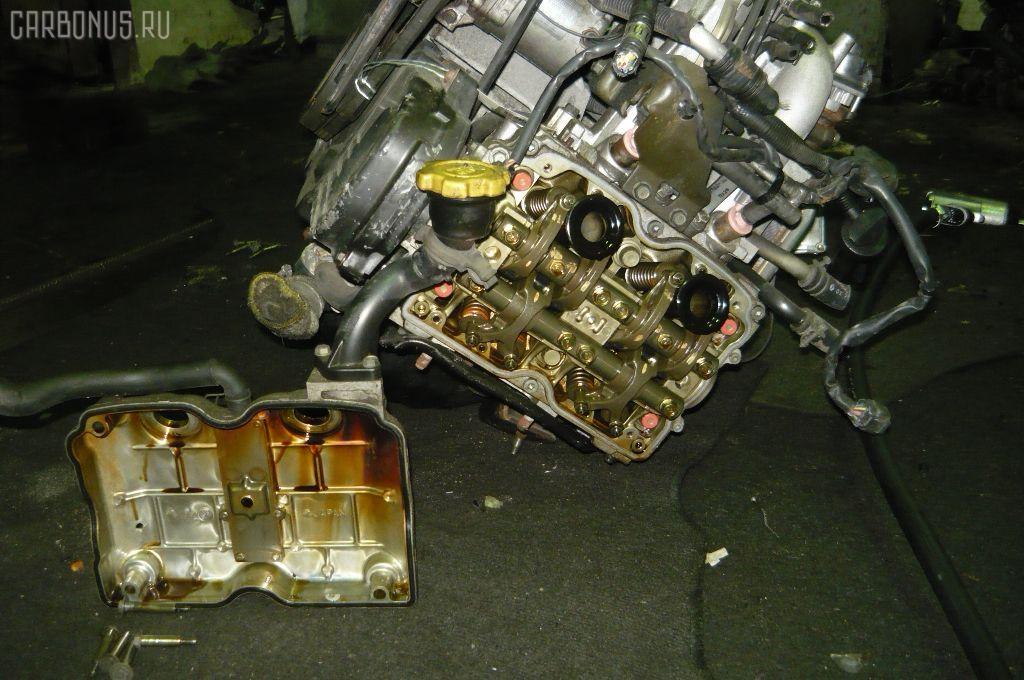 Двигатель SUBARU IMPREZA WAGON GG2 EJ152. Фото 7