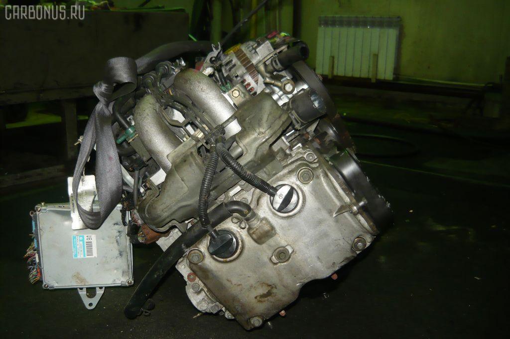Двигатель SUBARU IMPREZA WAGON GG2 EJ152. Фото 9