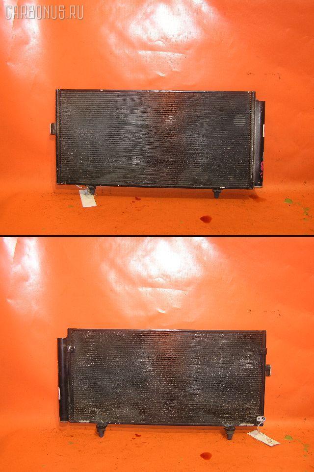Радиатор кондиционера SUBARU LEGACY BL5 EJ20. Фото 4