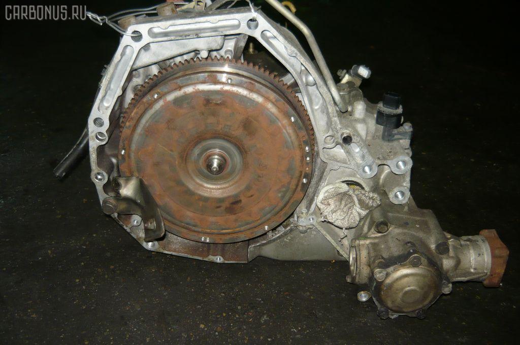 КПП автоматическая HONDA STEPWGN RF2 B20B. Фото 6