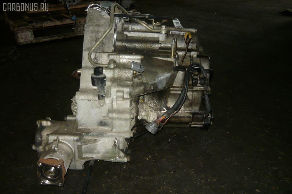 КПП автоматическая HONDA STEPWGN RF2 B20B. Фото 7