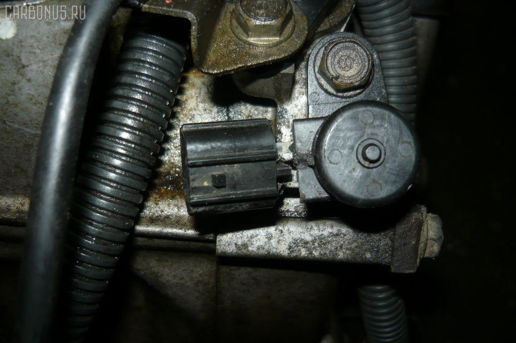 КПП автоматическая HONDA STEPWGN RF2 B20B. Фото 8