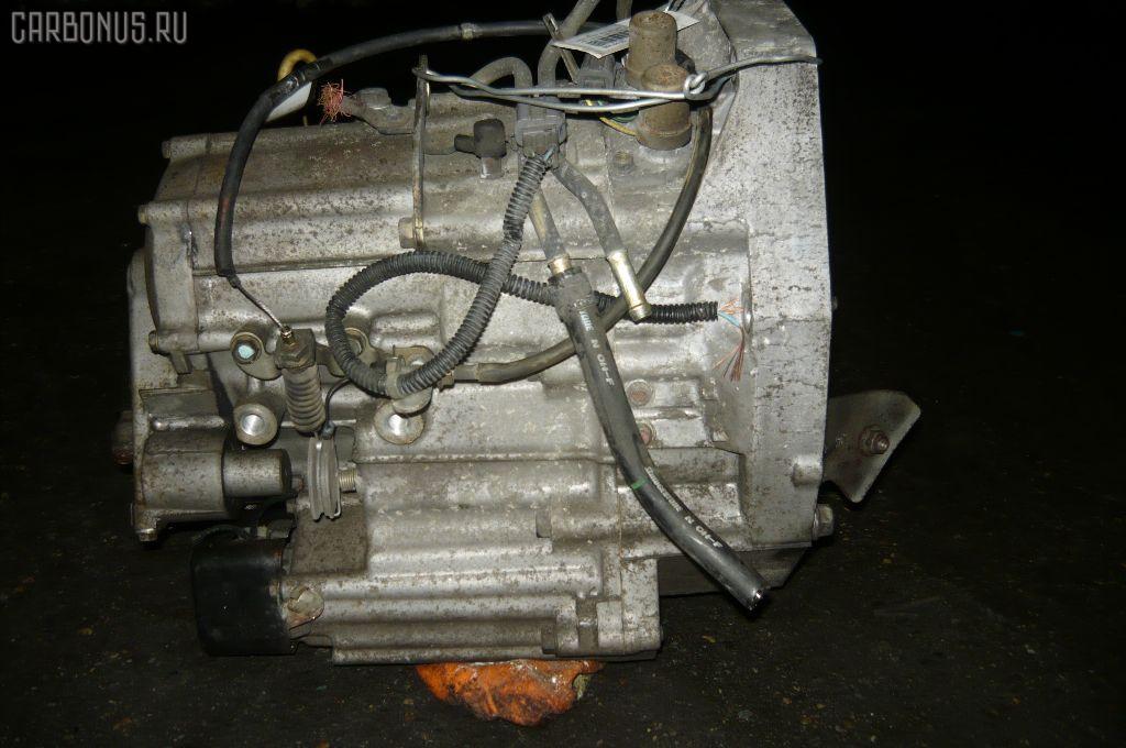 КПП автоматическая HONDA STEPWGN RF2 B20B. Фото 10