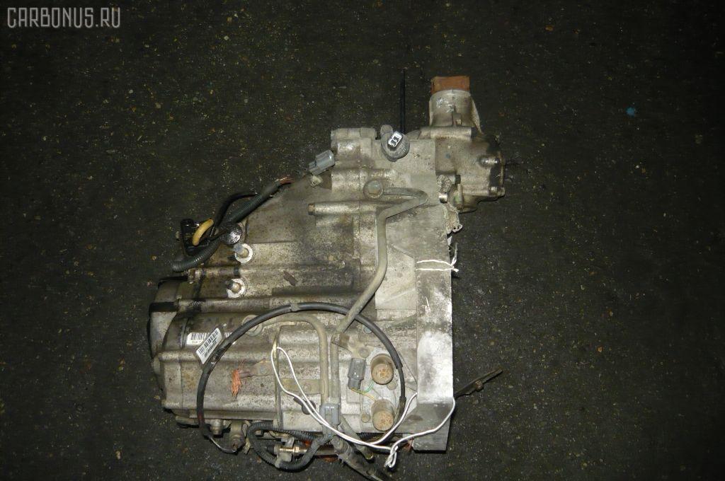 КПП автоматическая HONDA STEPWGN RF2 B20B. Фото 11