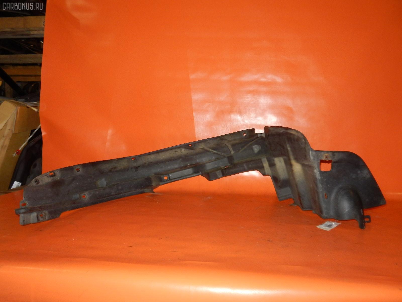 Подкрылок HONDA STEPWGN RF2 B20B Фото 1
