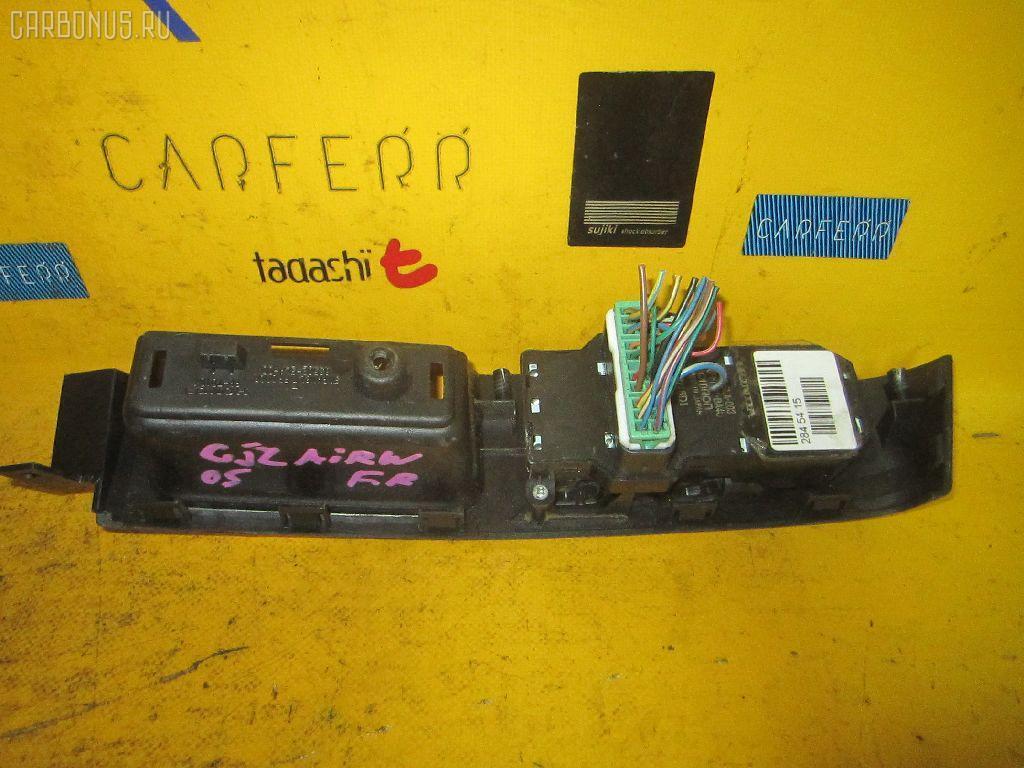Блок упр-я стеклоподъемниками HONDA AIRWAVE GJ2 Фото 1