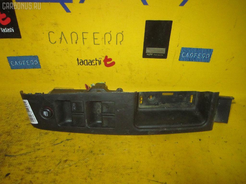 Блок упр-я стеклоподъемниками HONDA AIRWAVE GJ2 Фото 2