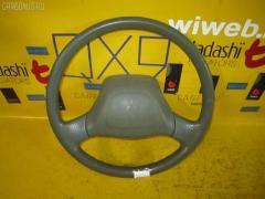 Руль Mitsubishi Canter FE62EE Фото 2