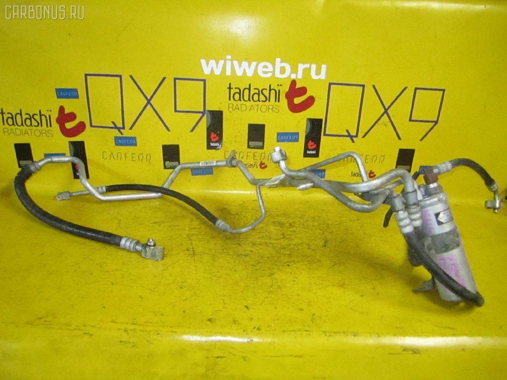 Шланг кондиционера Mitsubishi Canter FE62EE 4M51 Фото 1