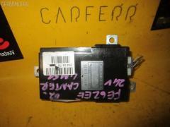 Блок упр-я MITSUBISHI CANTER FE62EE 4M51 Фото 2