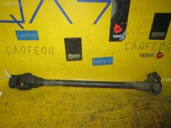 Рулевой карданчик MITSUBISHI CANTER FE62EE Фото 1