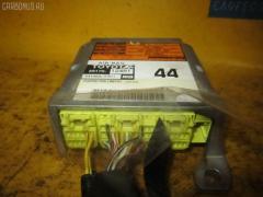 Блок управления air bag TOYOTA COROLLA NZE124 Фото 1