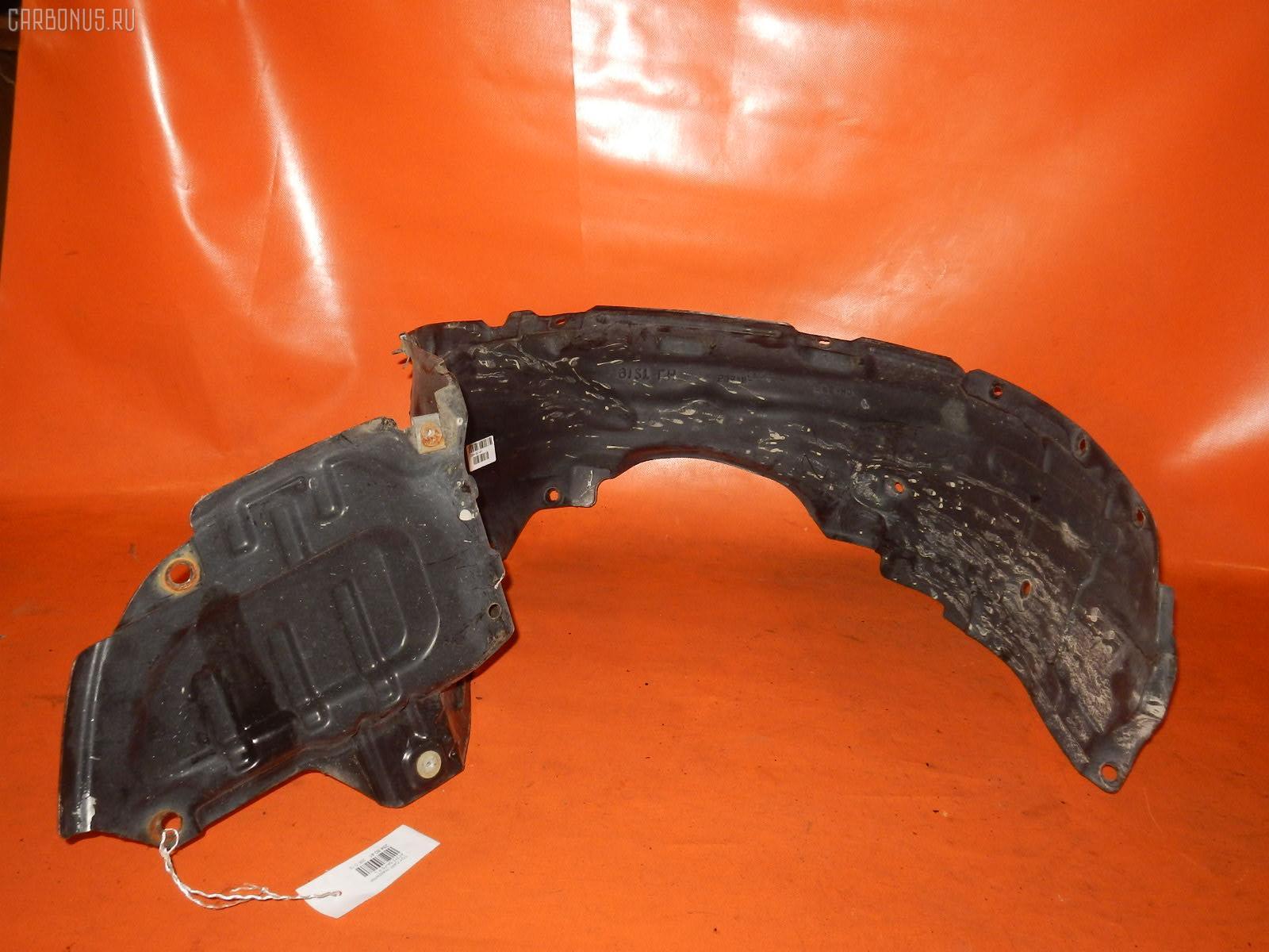 Подкрылок TOYOTA CARINA AT212 5A-FE. Фото 3