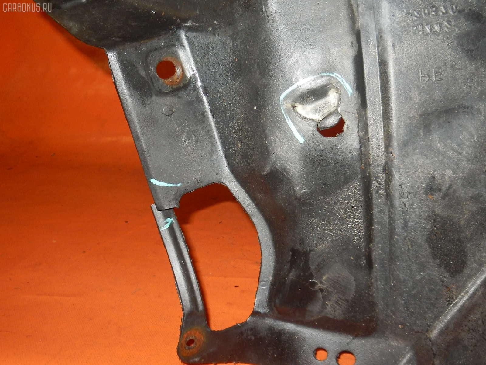 Защита двигателя TOYOTA CORONA ST190. Фото 9