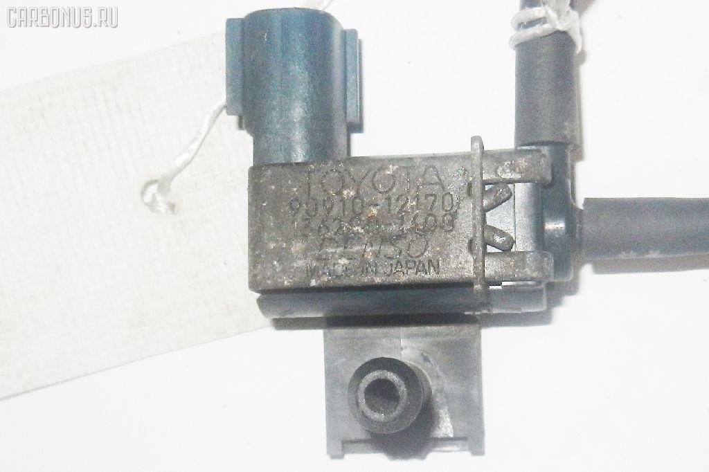 Клапан-вакуумник TOYOTA CALDINA ET196V 5E-FE Фото 4
