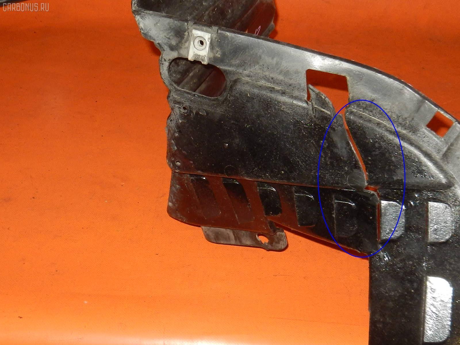 Подкрылок HONDA TORNEO CF4 F20B. Фото 6