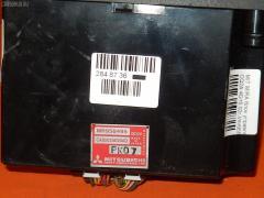 Блок управления климатконтроля MITSUBISHI MIRAGE DINGO CQ2A 4G15 Фото 2