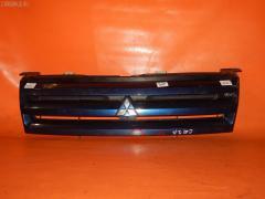 Решетка радиатора Mitsubishi Mirage dingo CQ2A Фото 2
