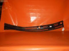 Решетка под лобовое стекло Mitsubishi Mirage dingo CQ2A Фото 1