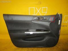 Обшивка двери Toyota Caldina AZT241W Фото 2