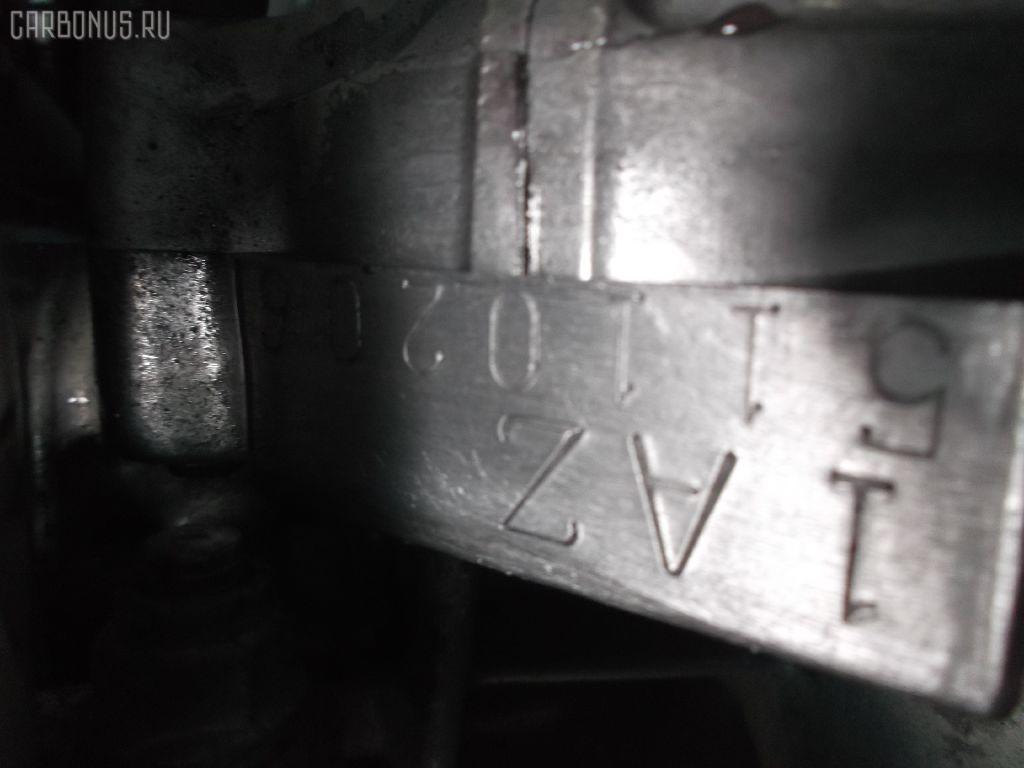 Радиатор кондиционера TOYOTA CALDINA AZT241W 1AZ-FSE Фото 9
