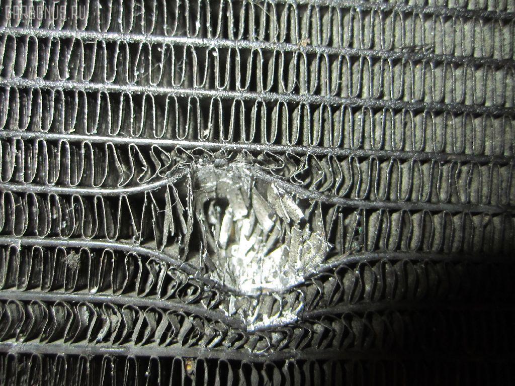 Радиатор кондиционера TOYOTA CALDINA AZT241W 1AZ-FSE Фото 1