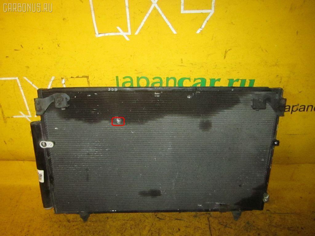 Радиатор кондиционера TOYOTA CALDINA AZT241W 1AZ-FSE Фото 2