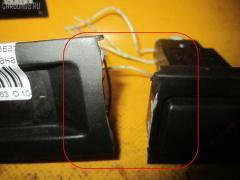 Кнопка аварийной остановки Toyota Mark ii blit JZX110W Фото 2