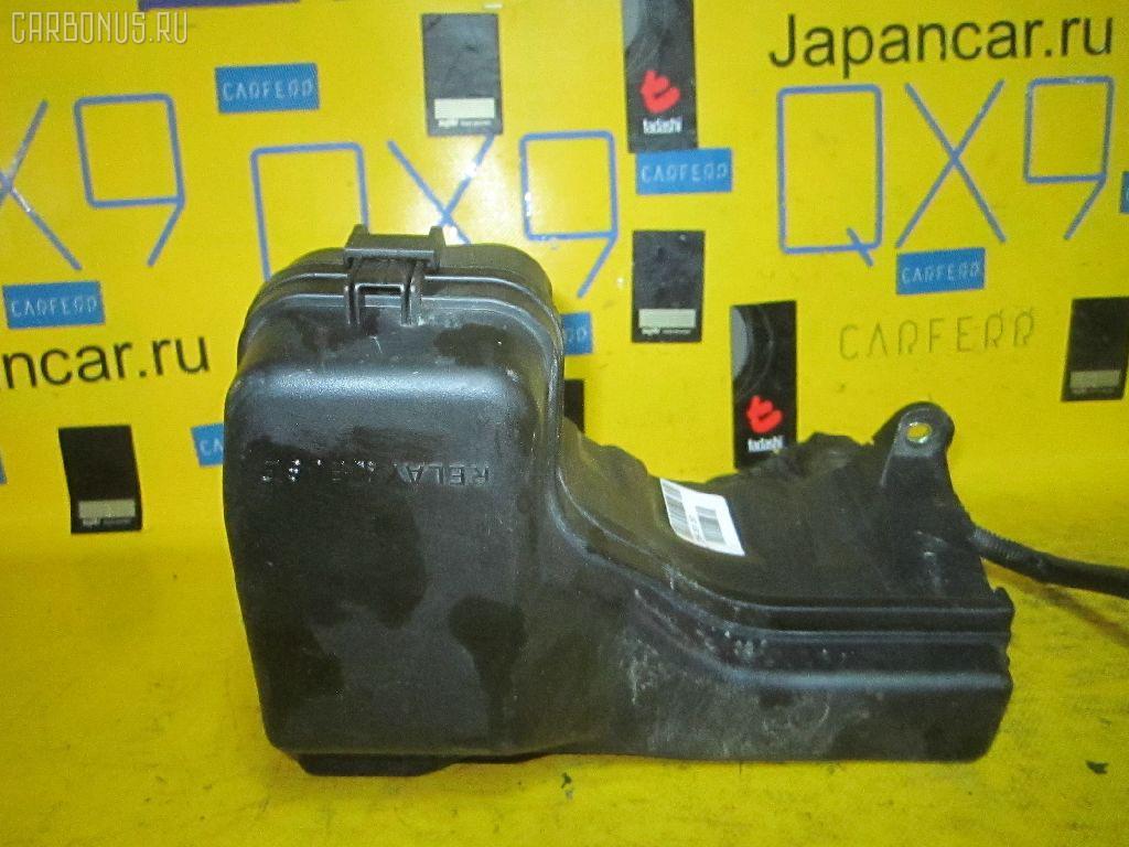 Блок предохранителей TOYOTA MARK II BLIT JZX110W 1JZ-FSE. Фото 2