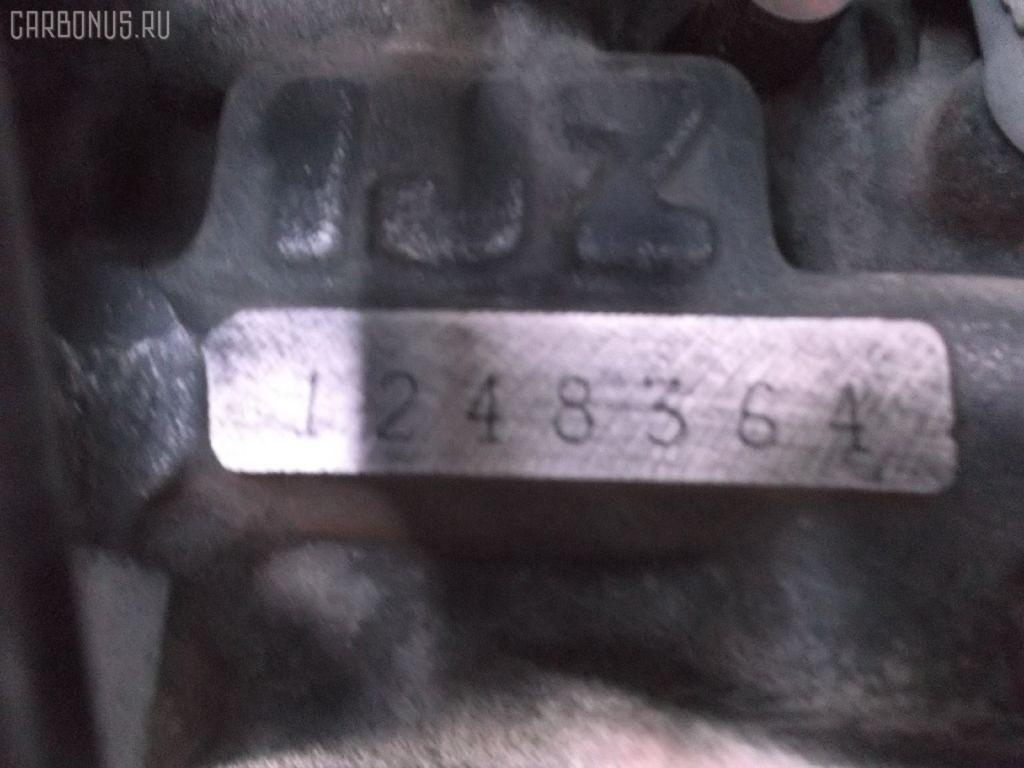 Решетка радиатора TOYOTA MARK II BLIT JZX110W Фото 8