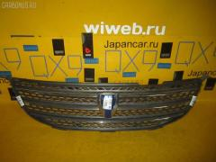 Решетка радиатора TOYOTA MARK II BLIT JZX110W Фото 1