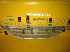 Решетка радиатора TOYOTA MARK II BLIT JZX110W Фото 2