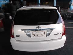 Решетка под лобовое стекло Toyota Mark ii blit JZX110W Фото 3