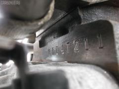 Решетка под лобовое стекло Toyota Harrier SXU15W Фото 8