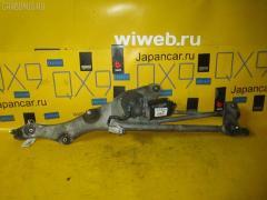 Мотор привода дворников TOYOTA HARRIER SXU15W Фото 1