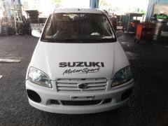 Бампер Suzuki Swift sport HT81S Фото 7
