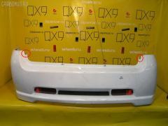 Бампер Suzuki Swift sport HT81S Фото 1