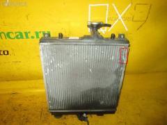 Радиатор ДВС SUZUKI SWIFT SPORT HT81S M15A Фото 2