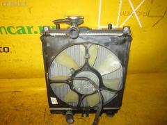 Радиатор ДВС SUZUKI SWIFT SPORT HT81S M15A Фото 3