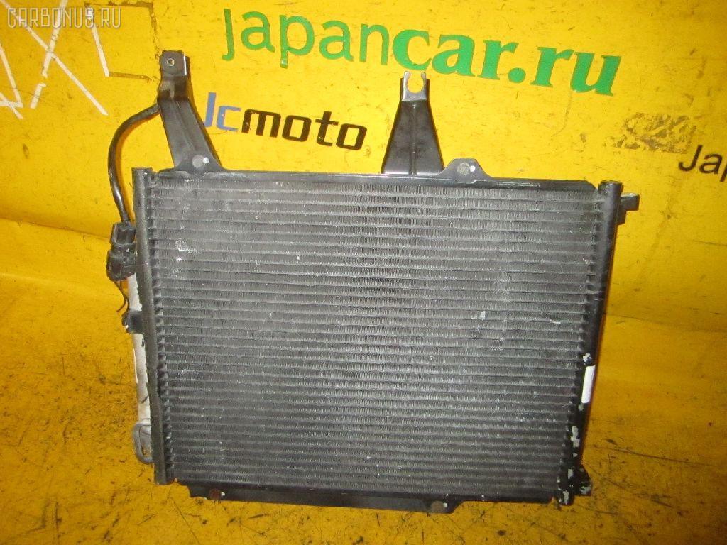 Радиатор кондиционера SUZUKI SWIFT SPORT HT81S M15A Фото 1