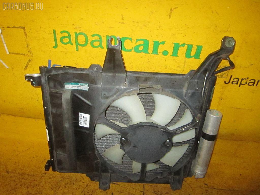 Радиатор кондиционера SUZUKI SWIFT SPORT HT81S M15A Фото 2