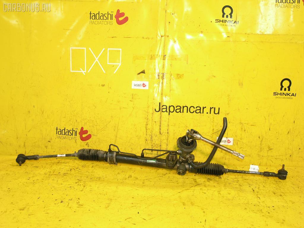 Рулевая рейка MITSUBISHI DION CR6W 4G94. Фото 2