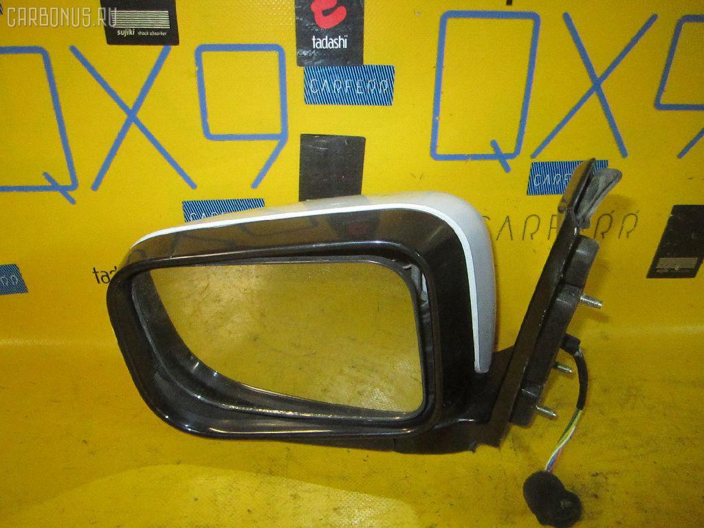 Зеркало двери боковой MITSUBISHI DION CR6W. Фото 2