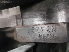 Решетка радиатора MITSUBISHI DION CR6W Фото 8